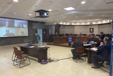 Les citoyens de nouveau admis aux séances du conseil de la Ville de Drummondville