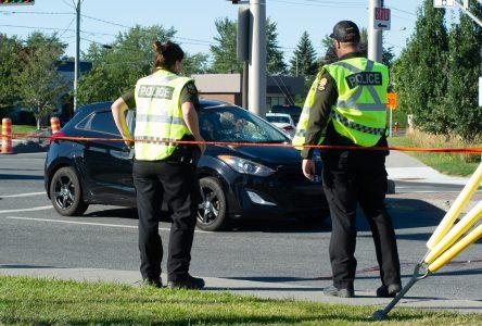 Piétonne happée par une voiture : le nom de la victime dévoilé