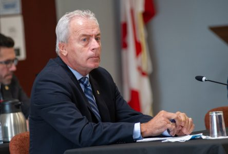 Daniel Pelletier se joint au comité exécutif
