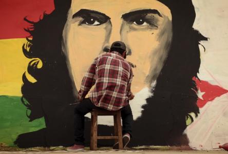 «Journal de Bolivie» : à la quête de l'héritage de Che Guevara