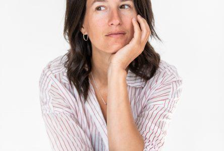 Stéphanie Bédard, vivre en toute authenticité