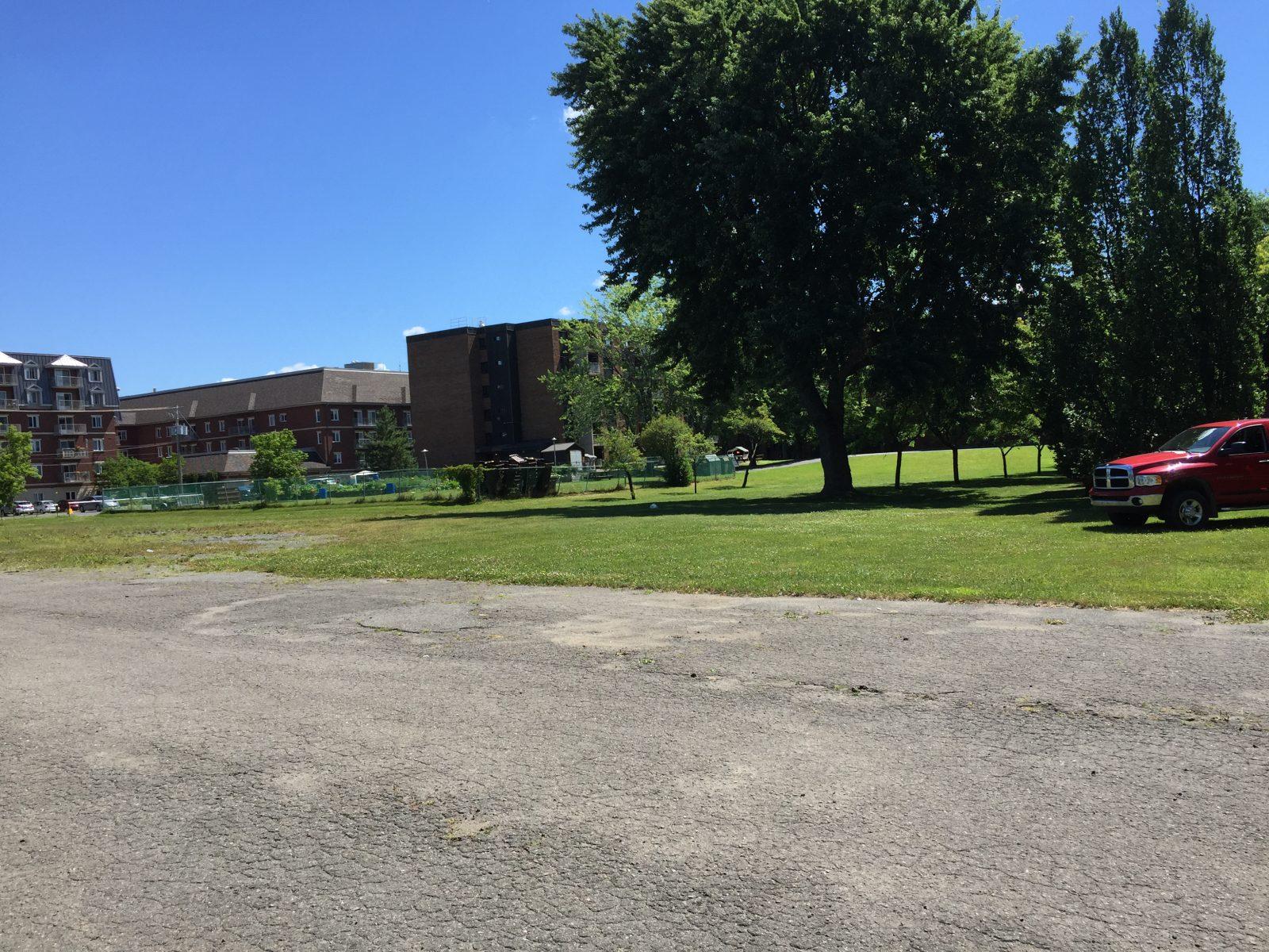 Feu vert pour les 48 logements de la Villa du Parc
