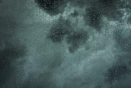 Fortes pluies : la vigilance est de mise