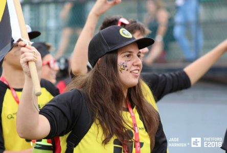 Jeux du Québec: Drummondville revient à la charge