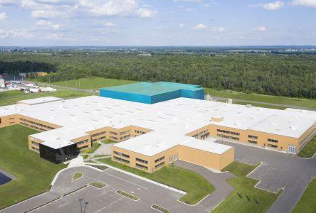 Annexair augmentera sa superficie de 73 000 pieds carrés