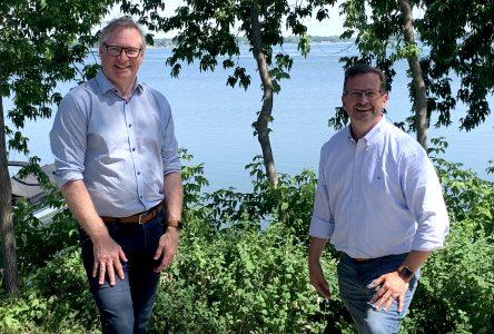 Discours du Trône : le Bloc québécois priorise quatre éléments