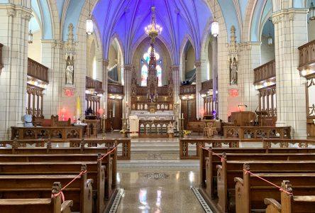 Les paroisses de Drummondville s'adaptent à la nouvelle réalité