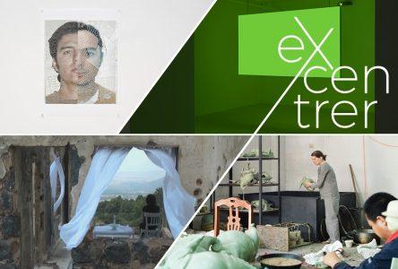 La dernière exposition d'eXcentrer arrive à la Galerie d'art Desjardins