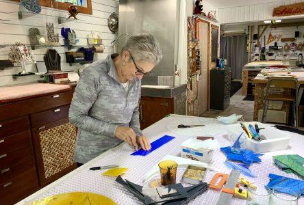 Des artisans de la région ouvrent leurs portes au public