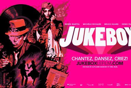 Le film Jukebox prend l'affiche au cinéma