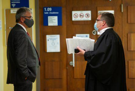 L'avenir du site d'enfouissement entre les mains du juge