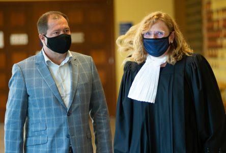 Début du procès entre Drummondville et Waste Management