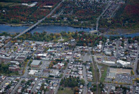 Drummondville analysera différents projets au centre-ville