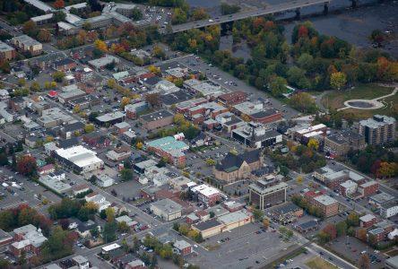 Un appui de 900 000 $ pour dynamiser le centre-ville de Drummondville