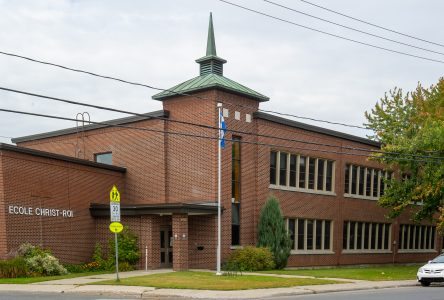 L'école Christ-Roi couronnée l'école la plus verte à Drummondville
