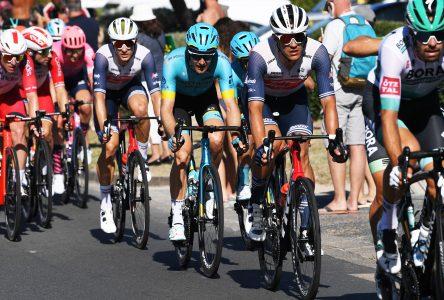 «Il a complètement renversé le Tour de France» – Hugo Houle