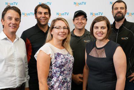 NousTV dévoile sa programmation d'automne et… ses nouveautés