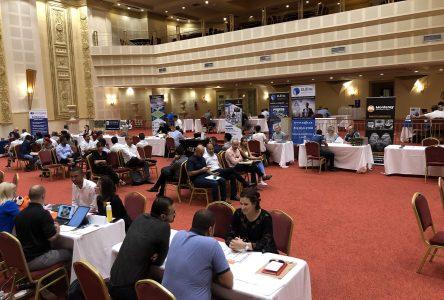 La SDED prépare sa prochaine mission de recrutement tunisienne… en ligne