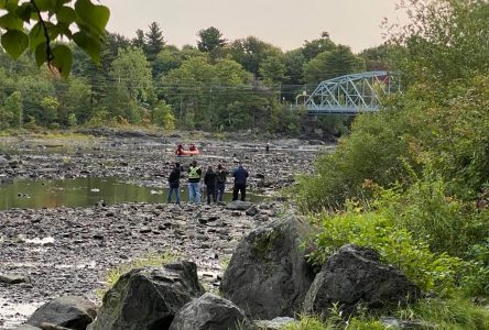 Le corps du pêcheur de 74 ans retrouvé