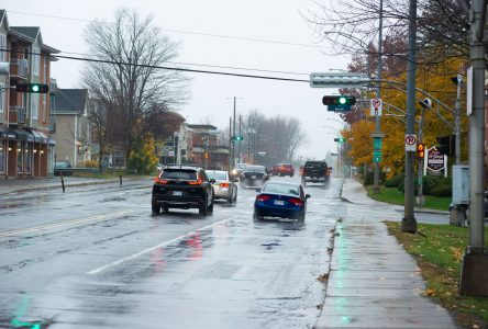 Drummondville augmente son budget de réfection des rues