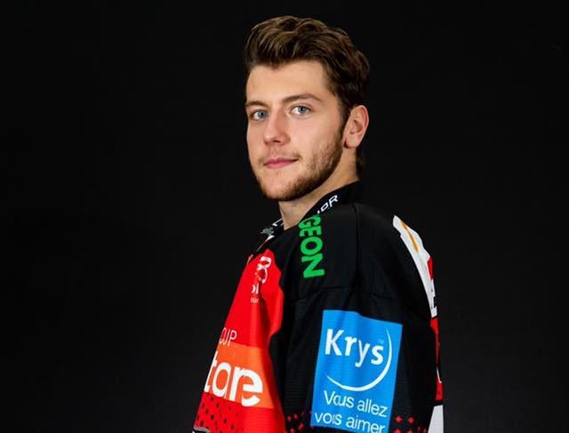 Mathieu Sévigny tourne la page sur le hockey