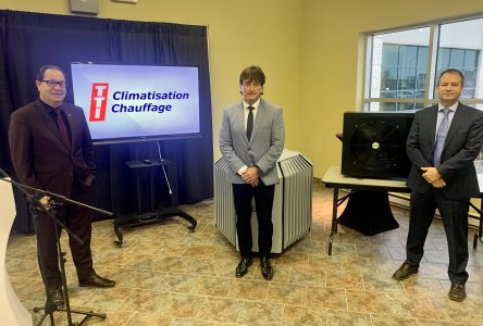 TTI climatisation chauffage investit 10 M$ à Drummondville