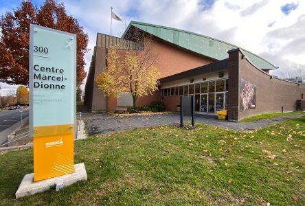 Le projet de modernisation du Centre Marcel-Dionne se fait attendre