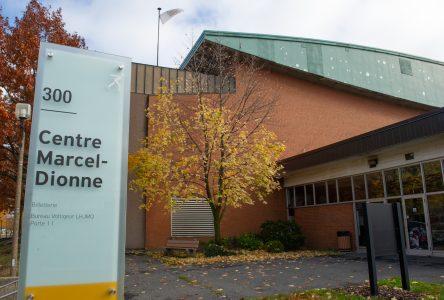 Centre Marcel-Dionne : Drummondville interpelle Ottawa