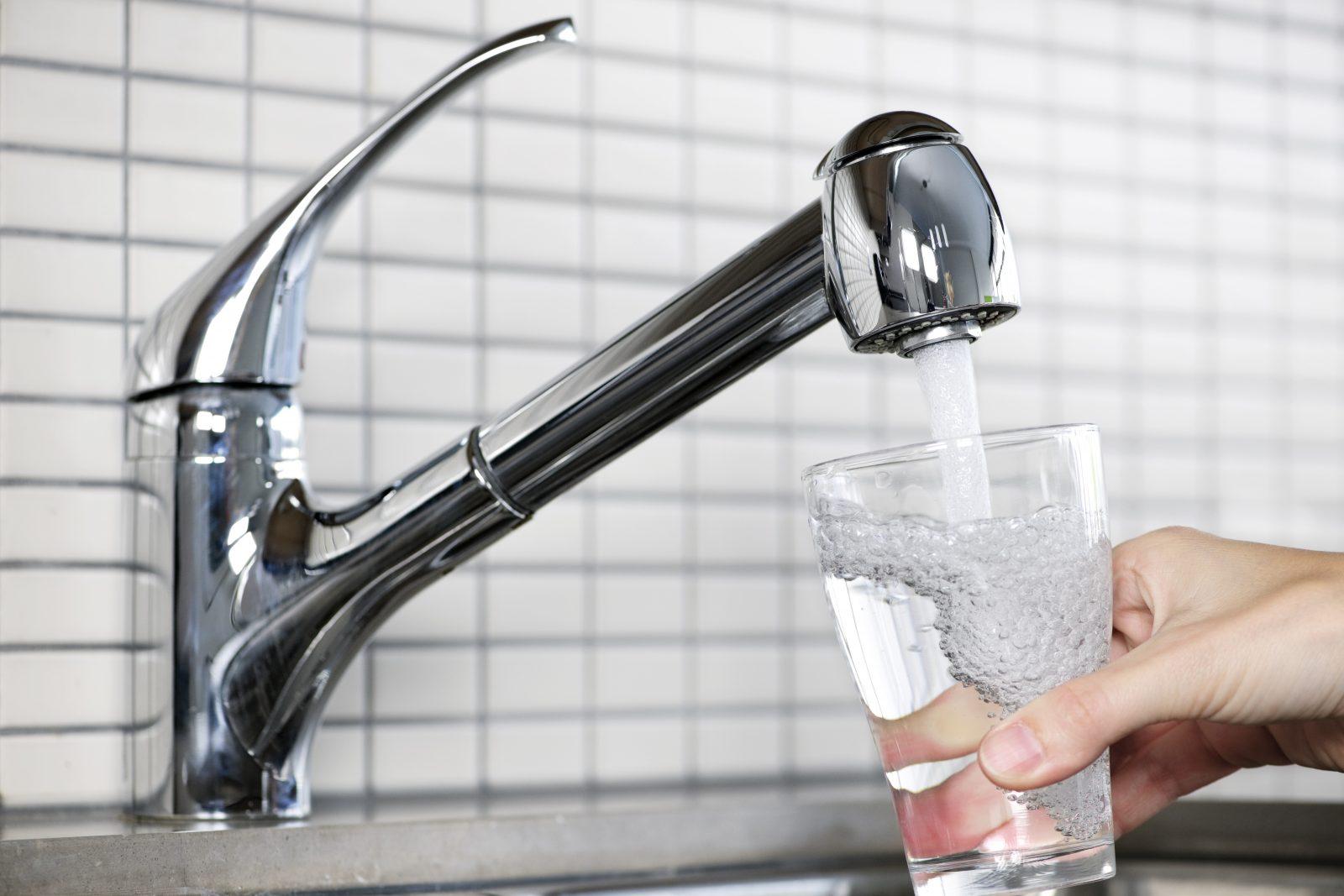 Y a-t-il du plomb dans votre eau potable?