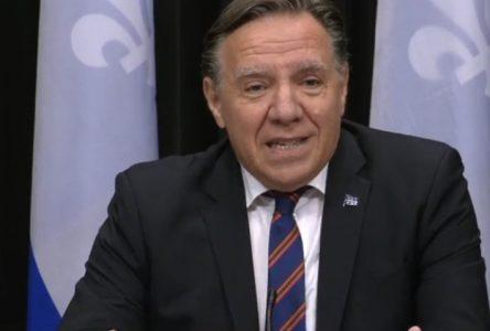 Québec prêt à faire des efforts financiers pour réduire la surcharge des infirmières