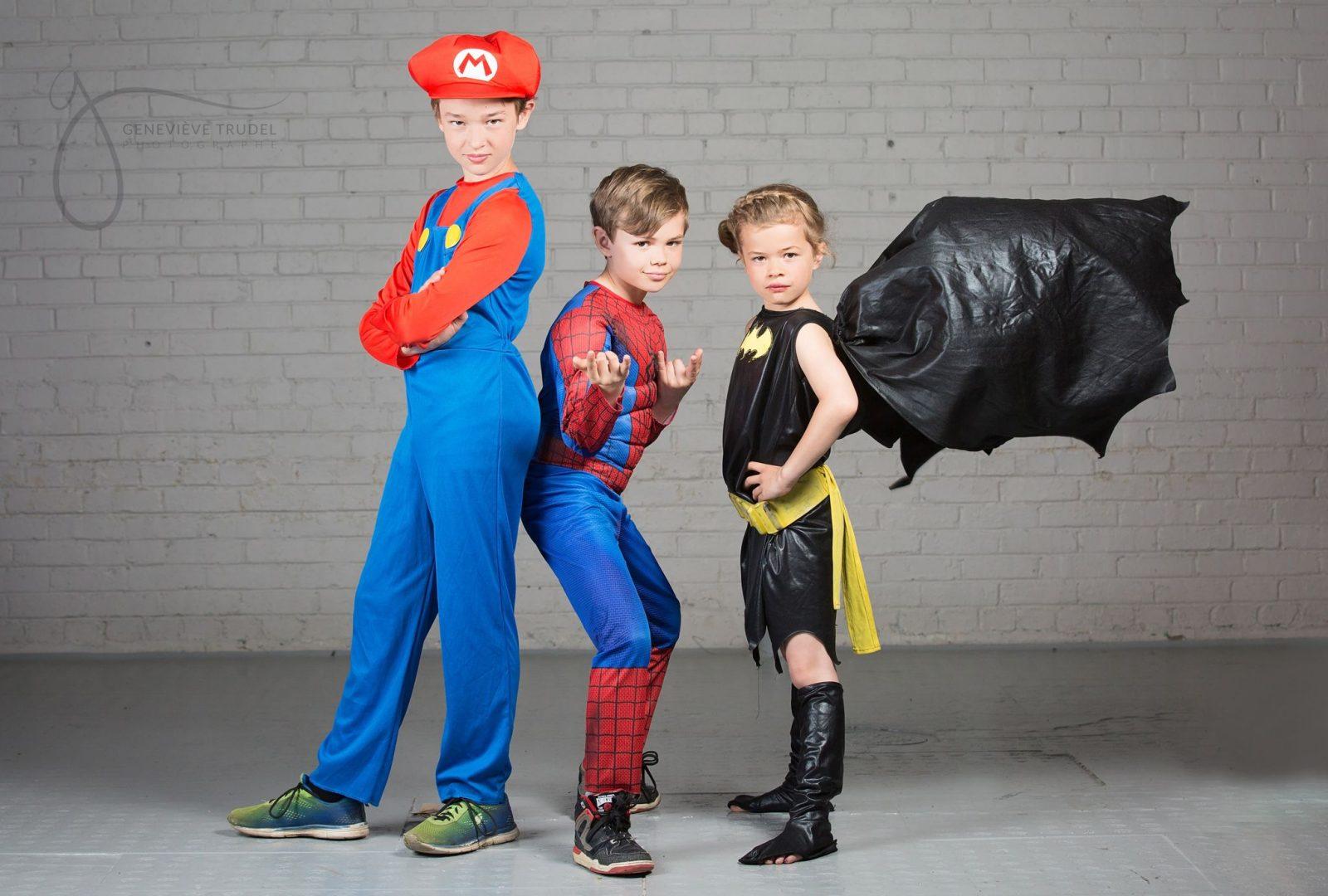 Leucan innove avec les Tirelires virtuelles d'Halloween