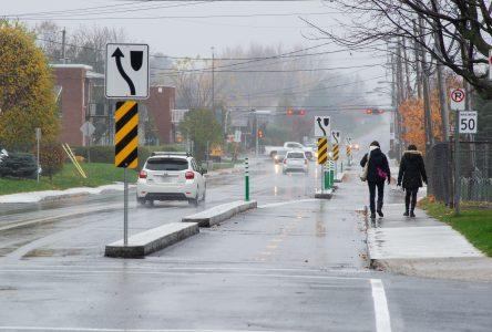 La Ville double son budget alloué à la mobilité durable