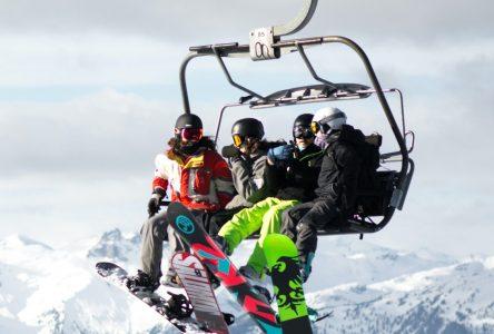 Le ski alpin sera permis cet hiver