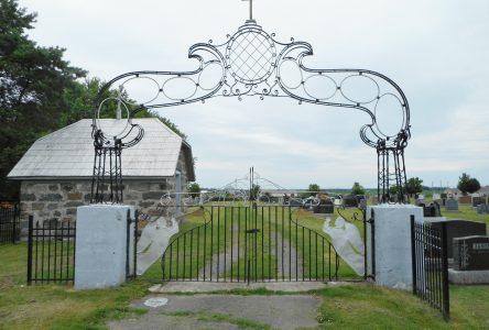 La Société de généalogie poursuit son ambitieux projet de cimetières