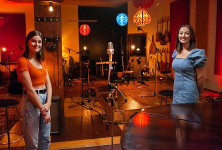 Deux Drummondvilloises seront de passage à l'émission En Studio