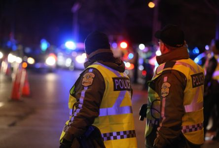 Intensification des contrôles routiers pour l'alcool et la drogue au volant
