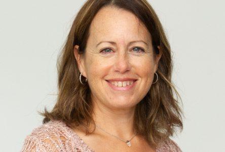 Lise Tremblay finaliste au prix Judith-Jasmin