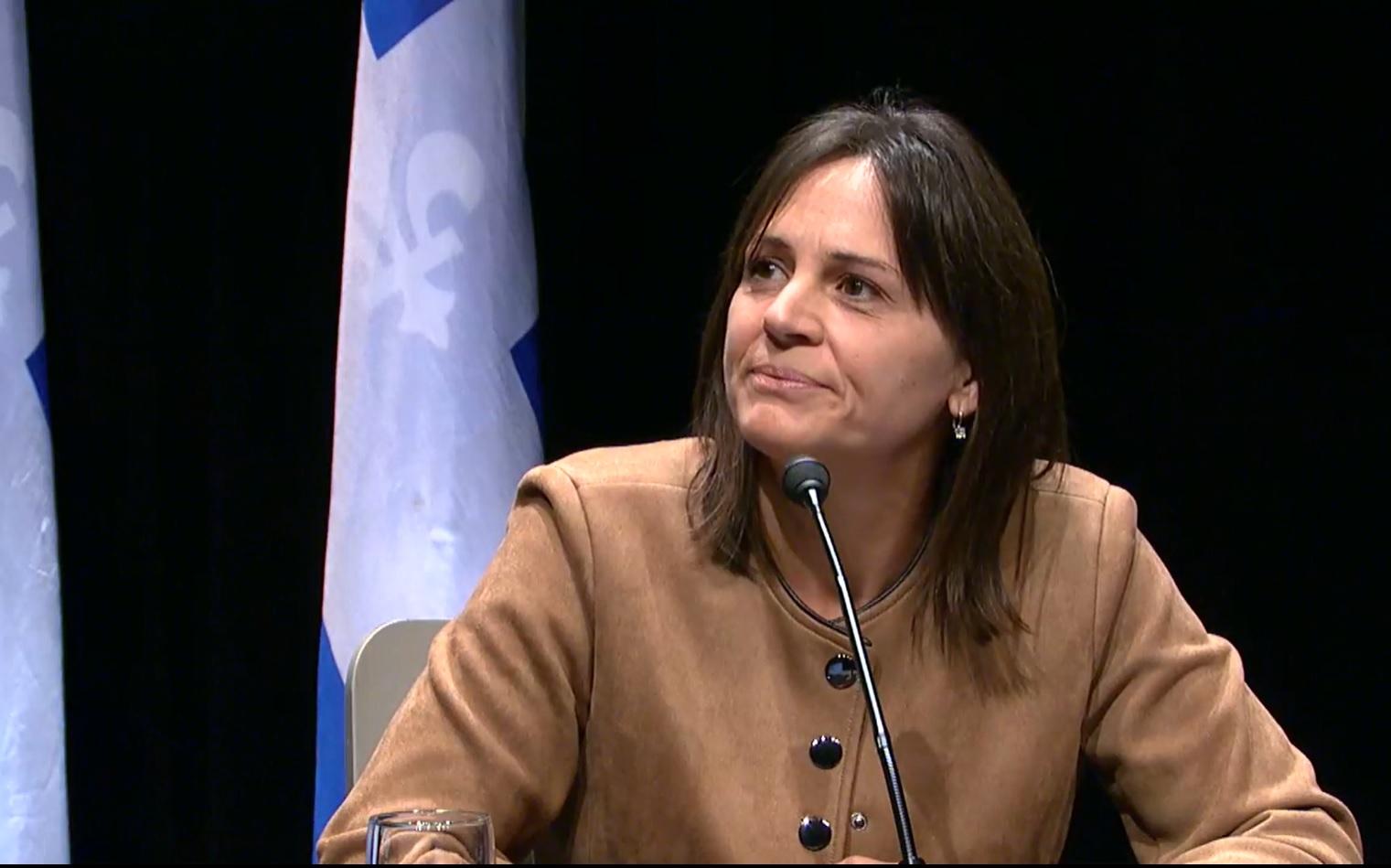Québec veut contrer les cas d'abus dans le sport