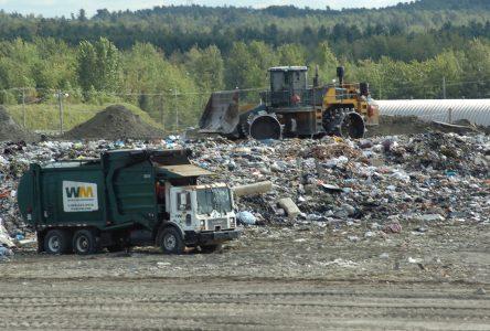Site d'enfouissement: Drummondville gagne en cour contre Waste Management