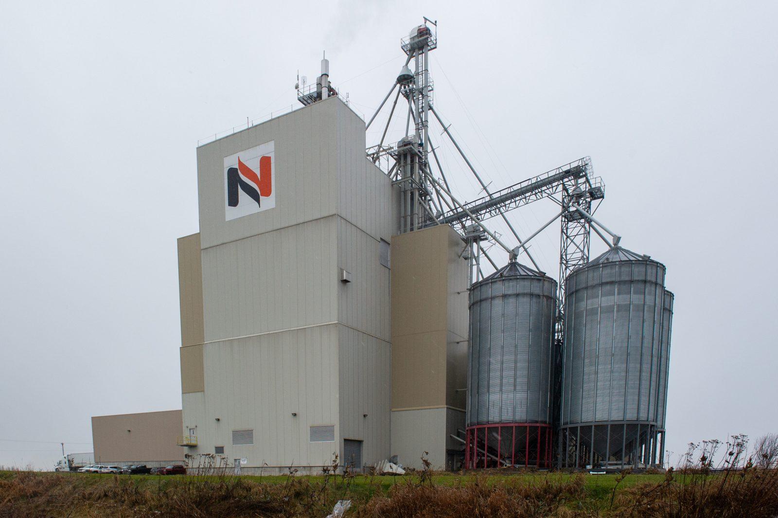 Un investissement de 4 millions $ à la meunerie Nutri-Expert