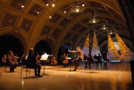 L'OSD propose un mini-concert gratuit
