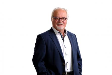 Le bâtisseur Denis Baril prend sa retraite