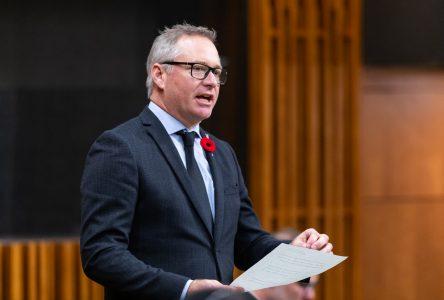 Le Bloc québécois dénonce le traitement injuste réservé aux victimes des fraudeurs de la PCU