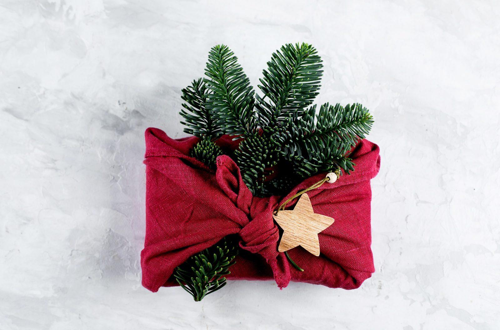 S'offrir un Noël vert?