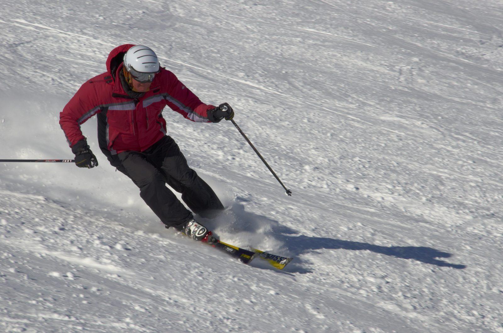 Des exercices de base pour préparer sa saison de ski