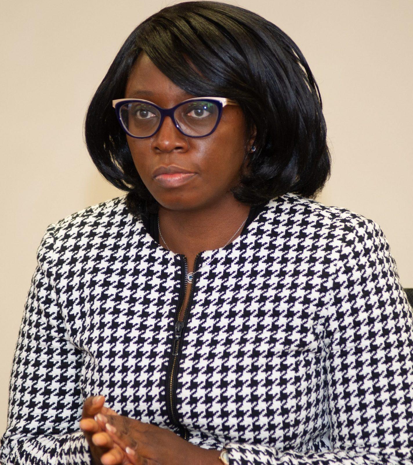 «La région parmi l'une des pires en termes de respect des mesures sanitaires» – Dre Marie-Josée Godi