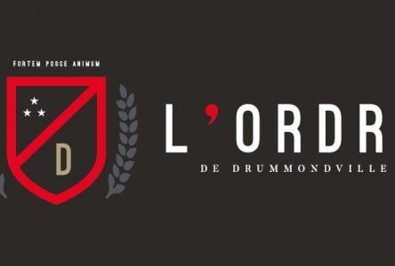Ordre de Drummondville: quinze citoyens d'exception nommés