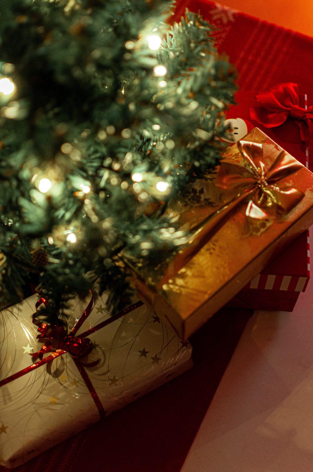 Des cadeaux locaux à mettre sous le sapin
