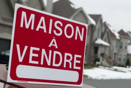 Le marché de l'immobilier est compétitif plus que jamais à Drummondville