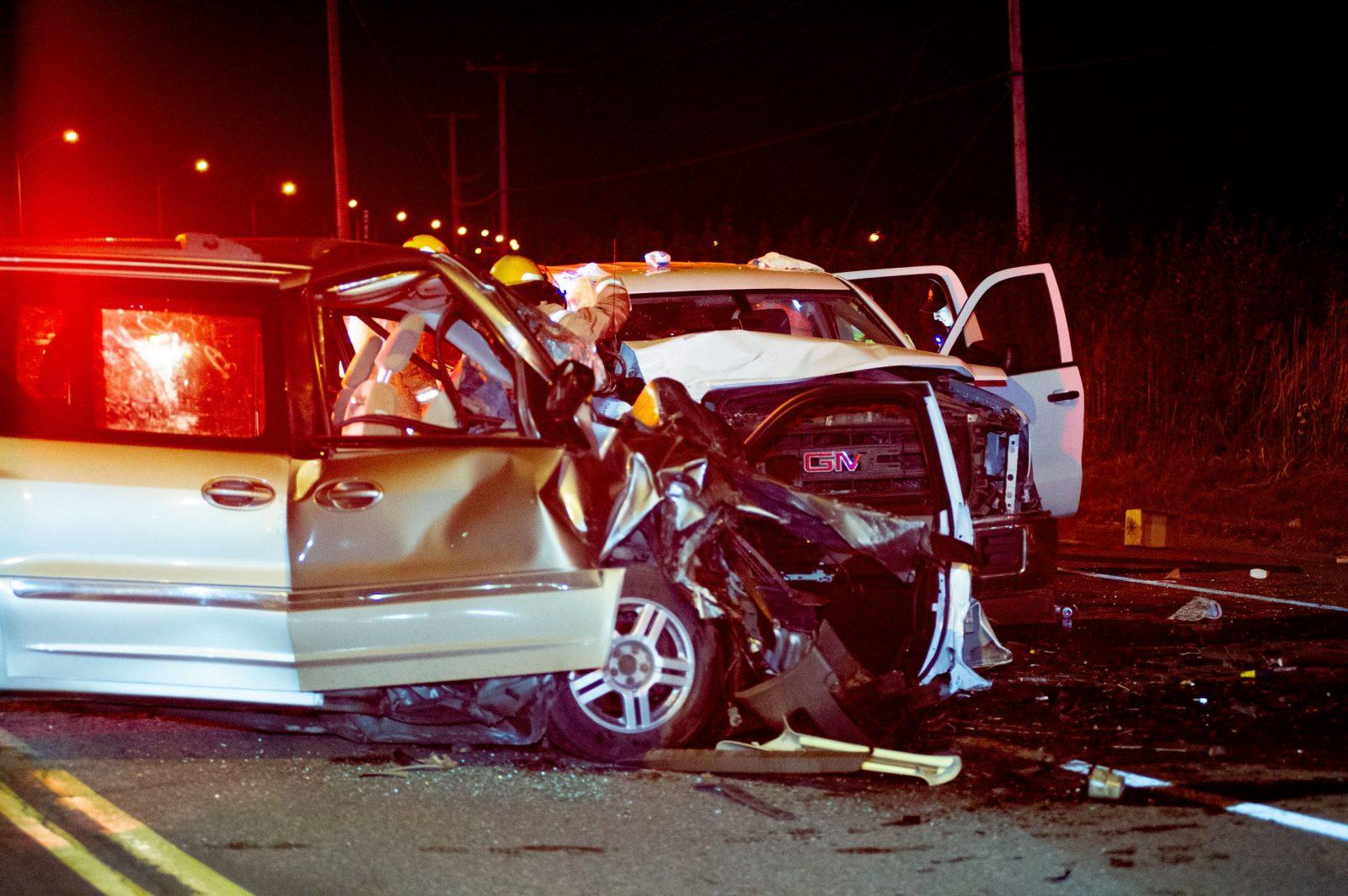 Les accidents mortels en hausse dans la région